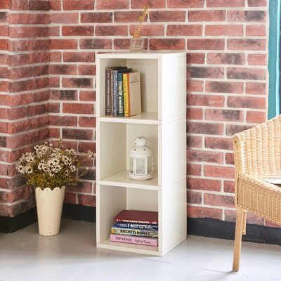 "Berenice 36.8"" Standard Bookcase"