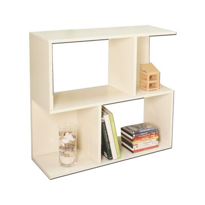 Way Basics Eco Friendly Modular Storage Soho Shelf - Color: White at Sears.com