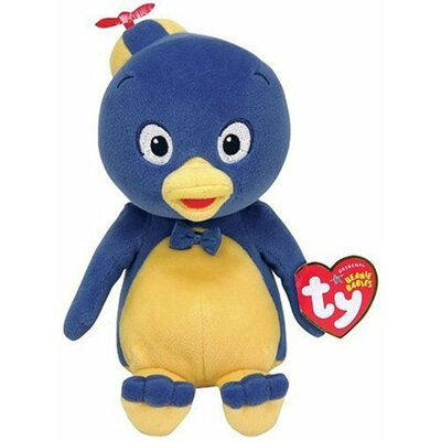Beanie Babies Pablo Penguin