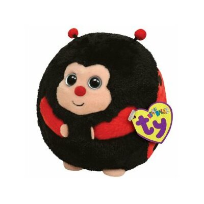 Beanie Babies on Ty Beanie Babies Dots Ladybug   Wayfair