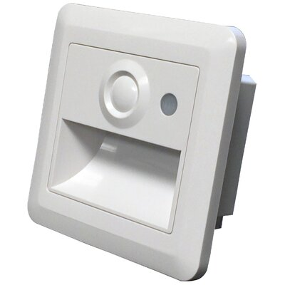 LED Motion Sensor Emergency Light