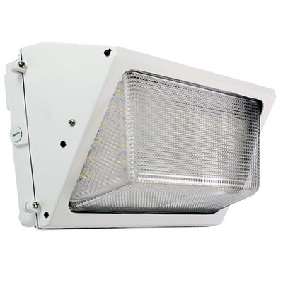 1 Head Outdoor LED Flush mount