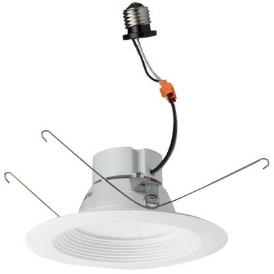 LED Recessed Retrofit Downlight