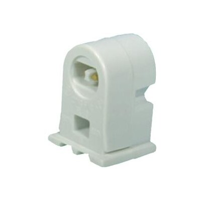 Fixed High Output Fluorescent Lamp Holder