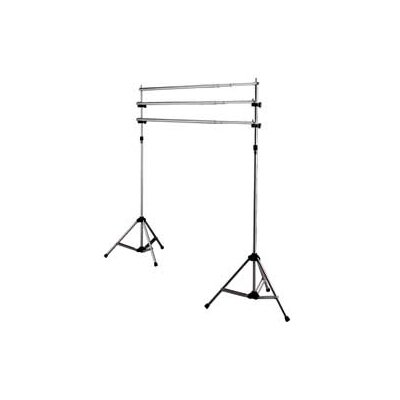 Deluxe Background Stand System - 1 Crossbar