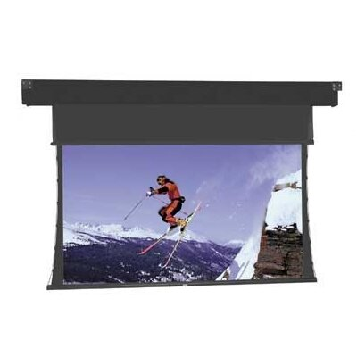 Tensioned Horizon Electrol Electric Projection Screen Viewing Area: 45 H x 80 W