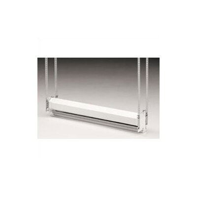 Ceiling Trim Kit for Model C and Model C with CSR Size: 8 Wide and Under