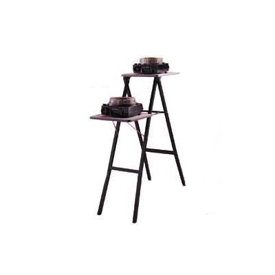 Folding Multi-Purpose Projection Stand