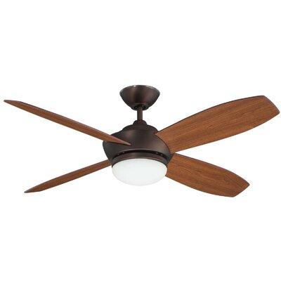 52 Garvin 4-Blade Ceiling Fan