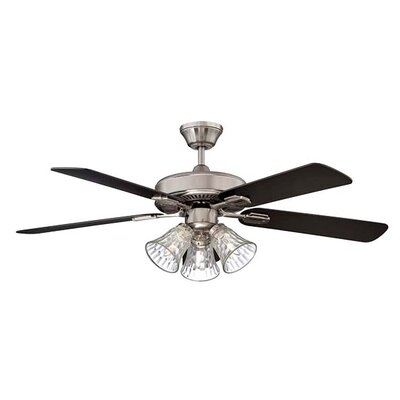 42 Richmond 5-Blade Ceiling Fan