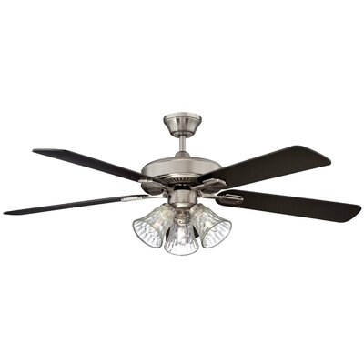 52 Richmond 5-Blade Ceiling Fan