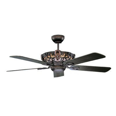 52 Aracruz 5-Blade Ceiling Fan