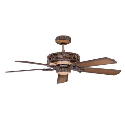 52 Alarcon 5-Blade Ceiling Fan