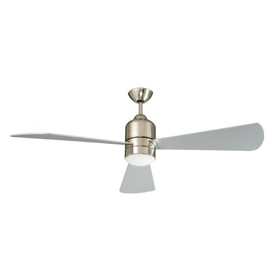 60 Decca 3-Blade Ceiling Fan