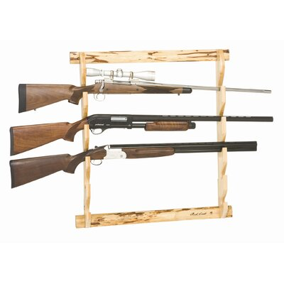 Rush Creek Wall Mount Gun Rack at Sears.com