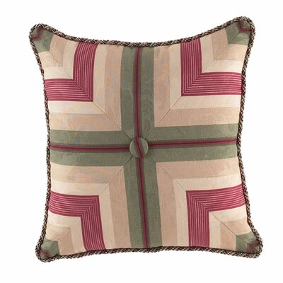 Laurel Springs Throw Pillow