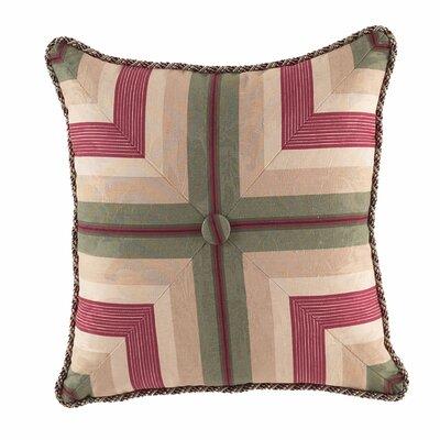 Laurel Springs Throw Pillow