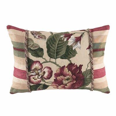 Laurel Springs Lumbar Throw Pillow