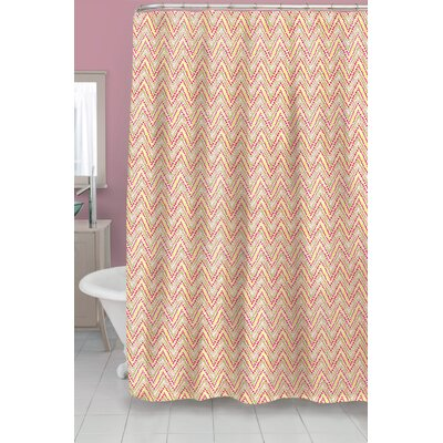 Trend Spotter Shower Curtain