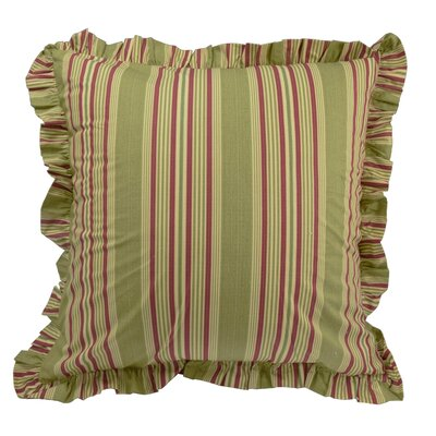 Imperial Dress Euro Pillow Sham