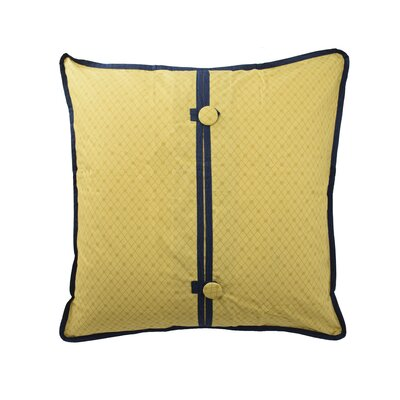 Rhapsody Euro Sham Pillow