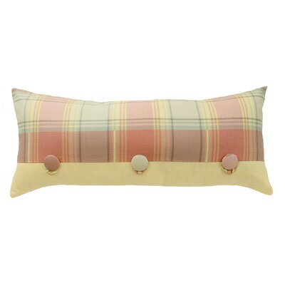 Sonnet Sublime Tufted Cotton Lumbar Pillow