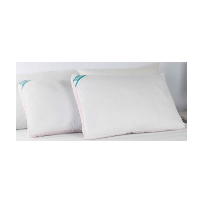 Peachy� Extra Firm Down Alternative Pillow Size: Standard/Queen