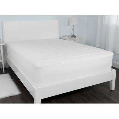 Peachy Mattress Pad Size: King
