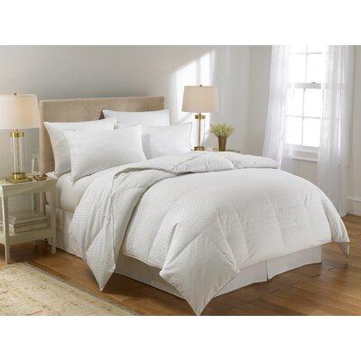 Down Comforter Size: Full/Queen