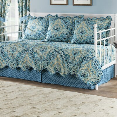 Moonlit Shadows 5 Piece Daybed Set