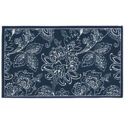 Ocean Doormat Mat Size: 16 x 26