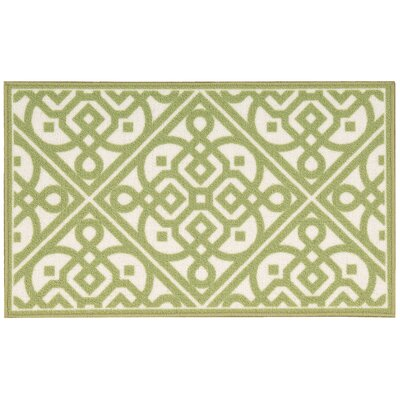 Doormat Color: Celery