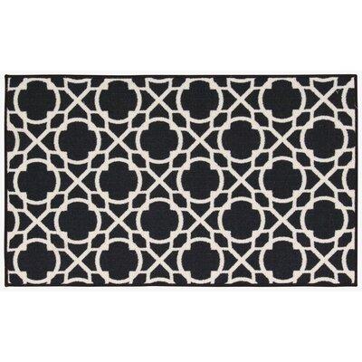 Doormat Color: Noir