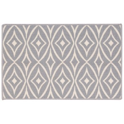 Fancy Free & Easy Centro Stone Accent Rug Rug Size: Rectangle 18 x 210