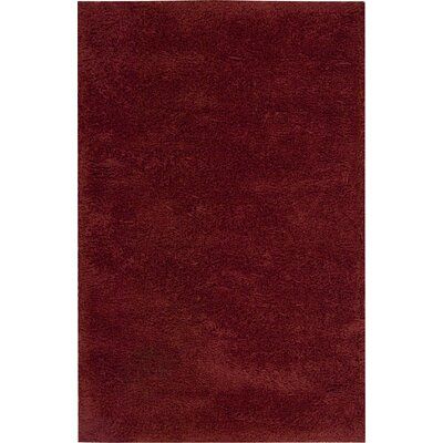Waverly Ambiance Handmade Red Area Rug