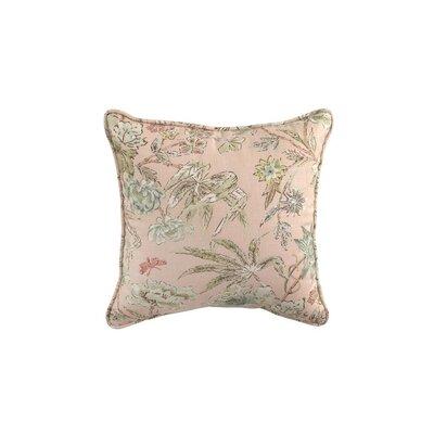 Cape 100% Cotton Throw Pillow