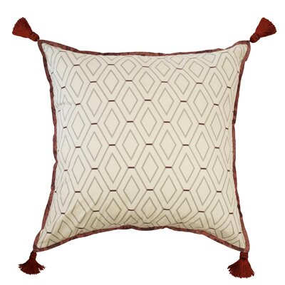 Fresco Flourish Euro Sham