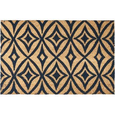 Greetings Doormat Mat Size: Rectangle 16 x 24