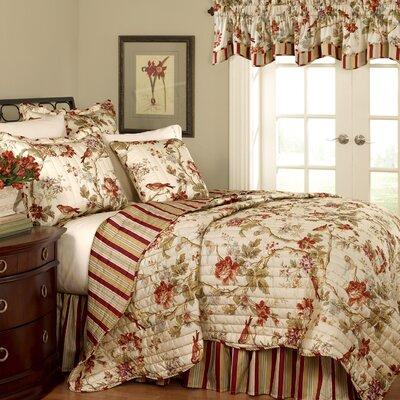 Charleston Chirp Quilt Collection