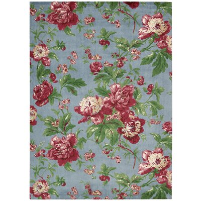 Artisinal Delight Forever Yours Spring Area Rug Rug Size: Rectangle 8 x 10
