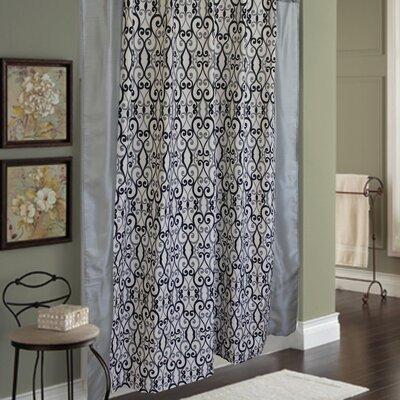 Abingdon Shower Curtain