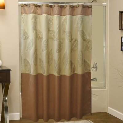 Rindge Shower Curtain