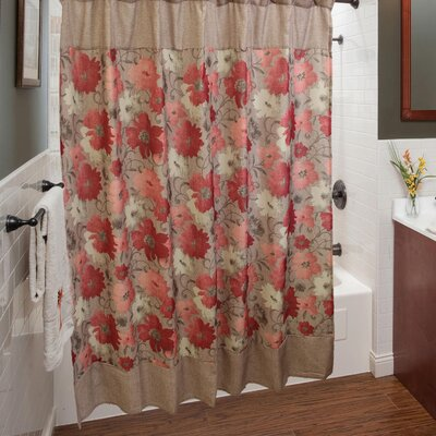 Toulon Shower Curtain