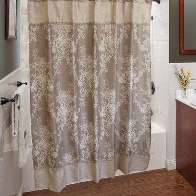 Winchester Shower Curtain Set