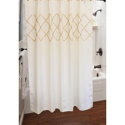 Belle Shower Curtain