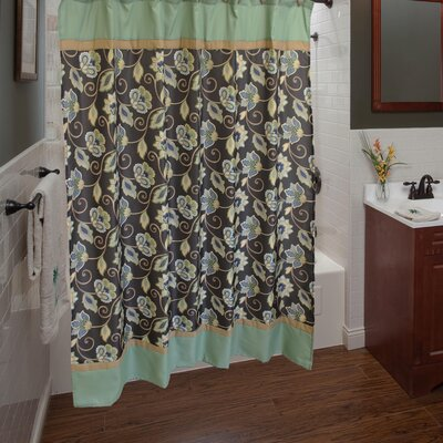 Jacquelyn Shower Curtain
