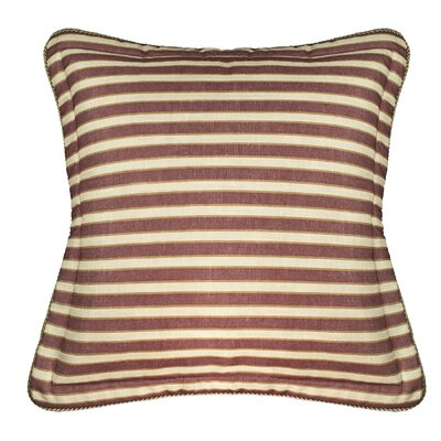 Country Sunset Luxury Euro Pillow