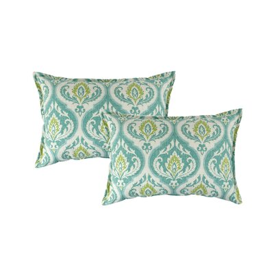 Splendor Decorative Lumbar Pillow
