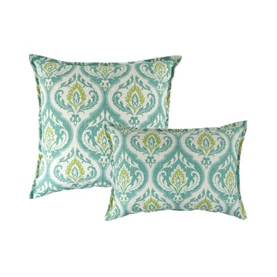 Splendor 2 Piece Pillow Set