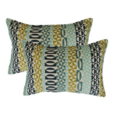 Madison Lumbar Pillow